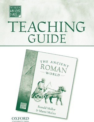 Teaching Guide to the Ancient Roman World