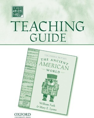 Teaching Guide to the Ancient American World