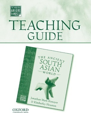 Teaching Guide to the Ancient South Asian World