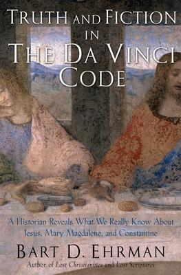 The Truth and Fiction in The Da Vinci Code
