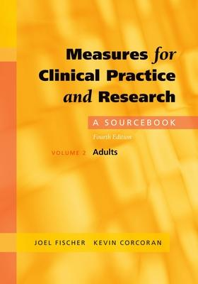 Measures for Clinical Practice and Research: Adults v. 2