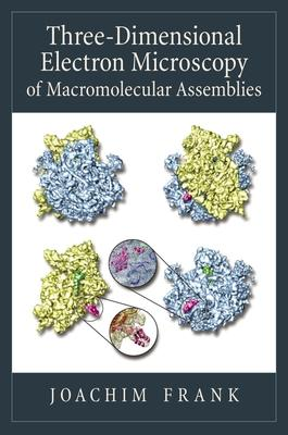 Three-Dimensional Electron Microscopy of Macromolecular Assemblies