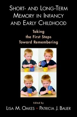 Short- and Long-Term Memory in Infancy and Early Childhood
