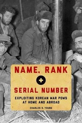 Name, Rank, and Serial Number