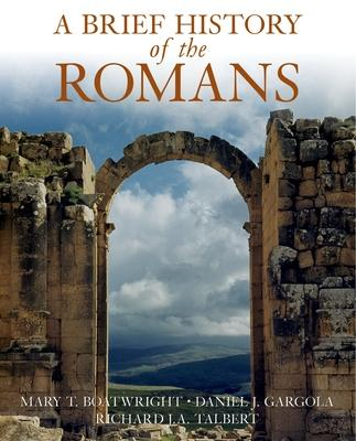 A Brief History of the Romans