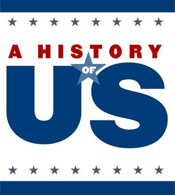 The New Nation Middle/High School Student Study Guide, a History of Us