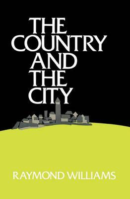 The Country and the City in the Modern Novel