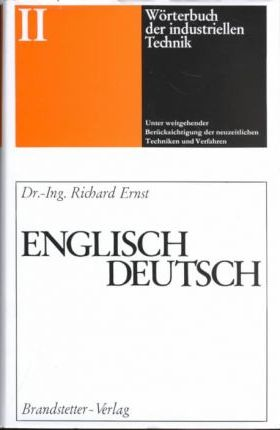 Dictionary of Engineering and Technology