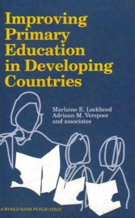 Improving Primary Education in Developing Countries