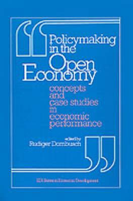 Policymaking in the Open Economy