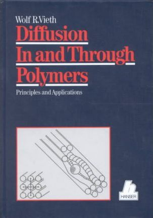 Diffusion in and Through Polymers