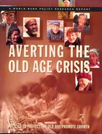 Averting the Old Age Crisis