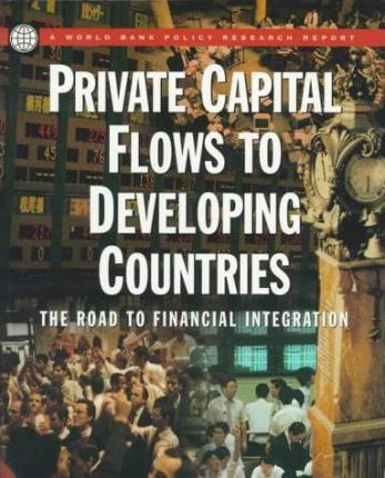 Private Capital Flows to Developing Countries