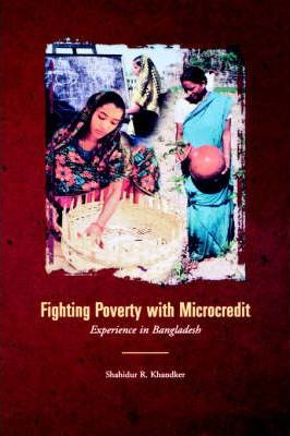 Fighting Poverty with Microcredit