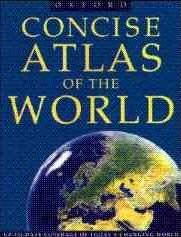 Concise Atlas of the World (H)