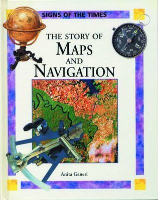 The Story of Maps and Navigation