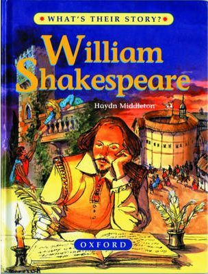 William Shakespeare the Master Playwright: What's Their Story