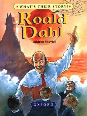 Roald Dahl the Companion Storyteller (H)