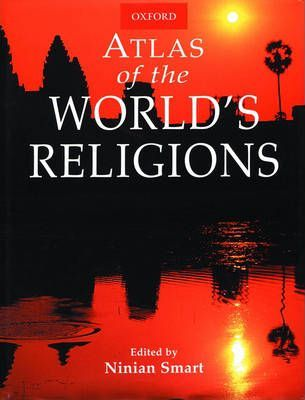 Atlas of the World's Religions