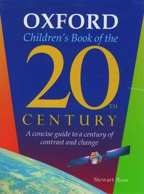 Oxford Children's Book of the 20th Century
