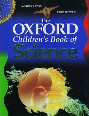 The Oxford Children's Book of Science
