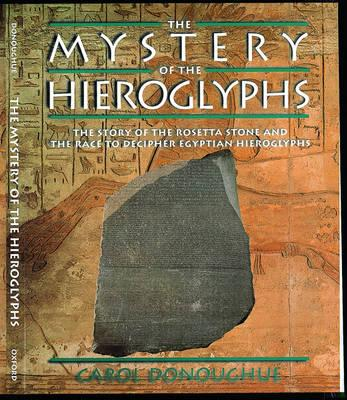 The Mystery of the Hieroglyphs