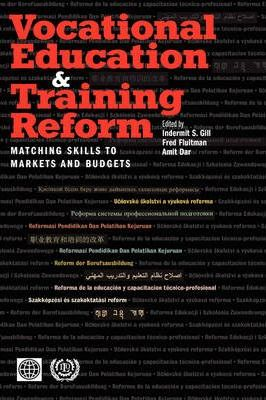 Vocational Education and Training Reform