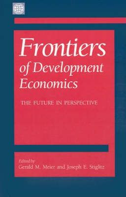 Frontiers of development economics: the future