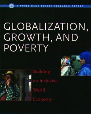 Globalization, Growth and Poverty