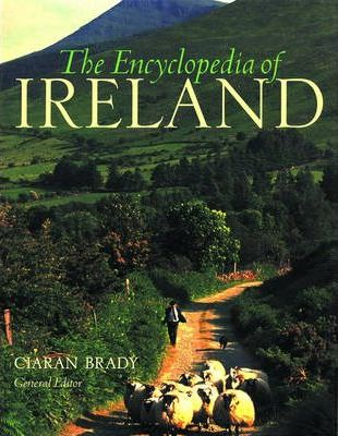 The Encyclopedia of Ireland