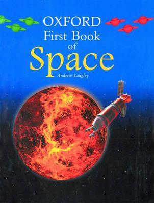 Oxford 1st Book of Space