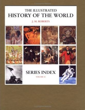 The Illustrated History of the World