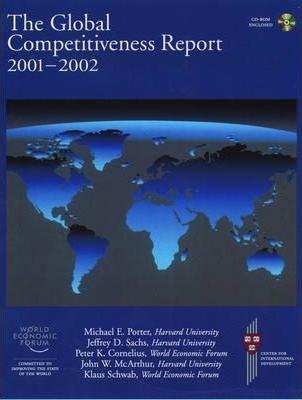The Global Competitiveness Report 2001-2002