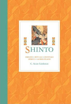 Shinto and the Religions of Japan