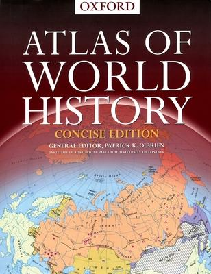 Concise Atlas of World History