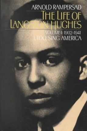 Life of Langston Hughes Volume Two Second Edition