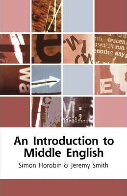 An Introduction to Middle English