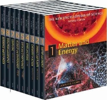 The New Encyclopedia of Science
