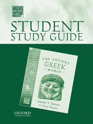 Student Study Guide to The Ancient Greek World