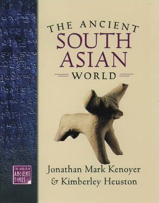 The Ancient South Asian World: California Edition