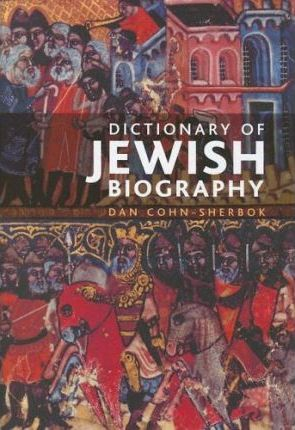The Dictionary of Jewish Biography