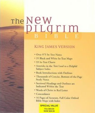 The New Pilgrim Study Bible