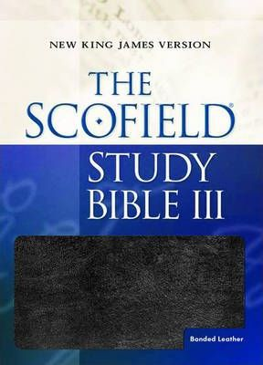 The Scofield (R) Study Bible III, NKJV