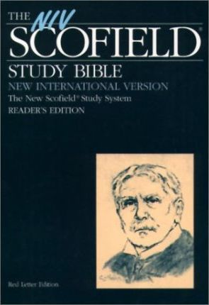 Scofield Study Bible-NIV-Readers