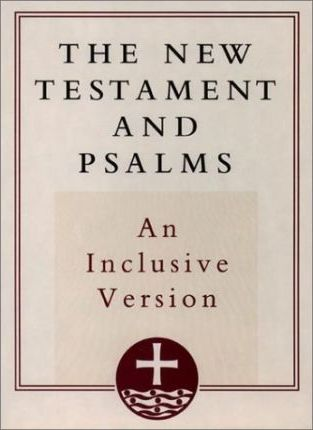 New Testament & Psalms Bonded Leather