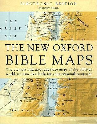 New Oxford Bible Maps