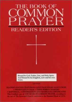 The 1979 Book of Common Prayer, Reader's Edition