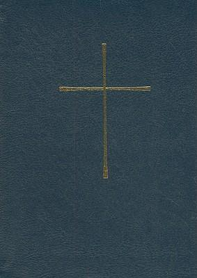 1979 Book of Common Prayer, Bonded Blue