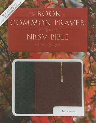 The Book of Common Prayer-NRSV