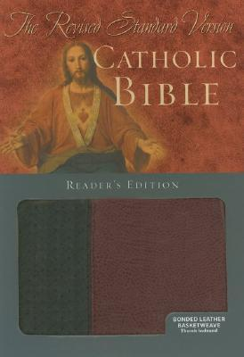 The Revised Standard Version Catholic Bible